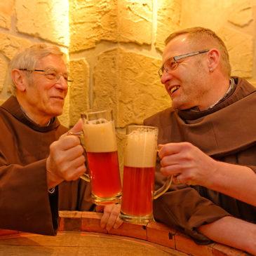 Zwei Kreuzberge und ein Bier