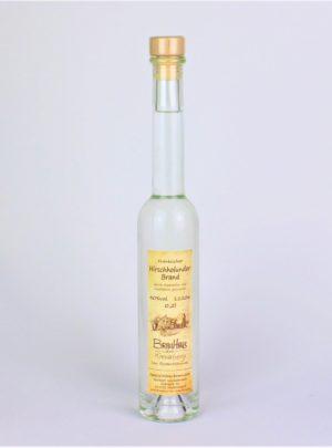 Hirschholunder Brand