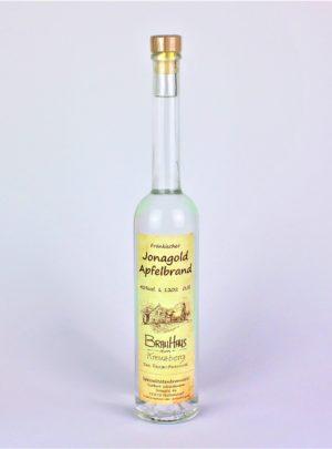 Apfelbrand Jonagold