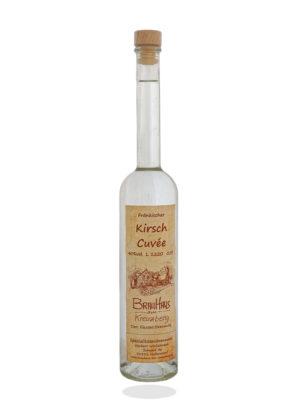 Fränkischer Kirsch Cuvée Brand