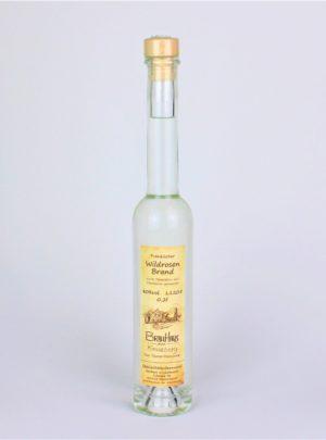 Wildrosen Brand