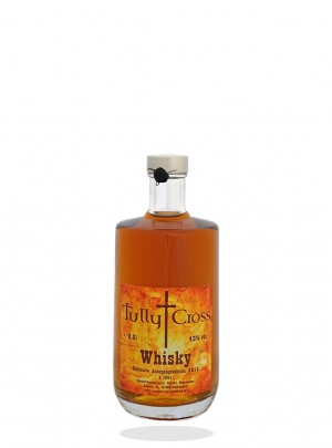 Tully Cross Whisky