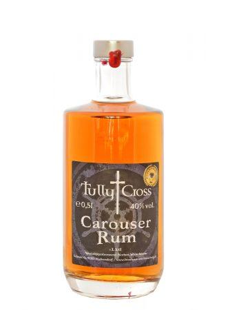 Tully Cross Carouser Rum