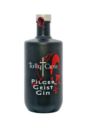 Tully Cross Pilgergeist (Gin)