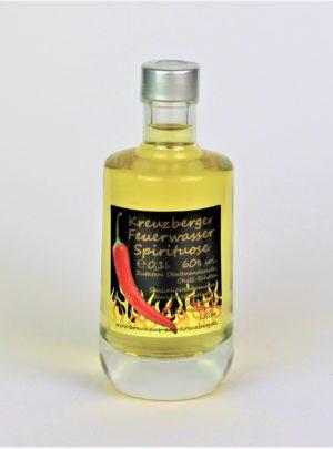 Kreuzberger Feuerwasser