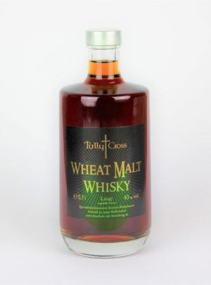 Wheat Malt Whisky