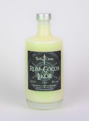 Rum Cocos Likör
