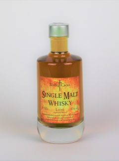 Single Malt Whisky Sample