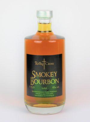 Smokey Bourbon