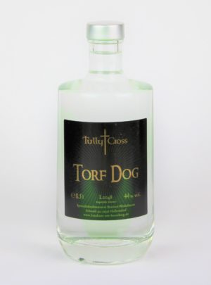 Torf Dog