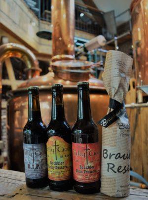 Rum Bock – 0,33 l Flasche
